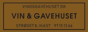Vin & Gavehuset