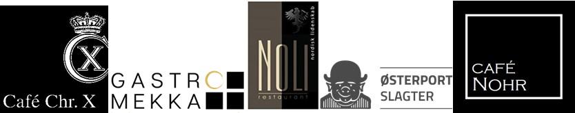 logoer samlet